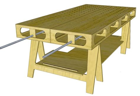 ultimate woodworking bench wood ultimate workbench plans pdf plans