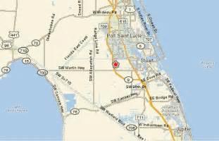 palm florida map with cities palm citys talk stuart west palm city florida