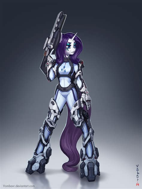 halo pony tail exo rarity by vombavr on deviantart my little pony