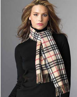 12 Most Stylish Burberry Scarves by Burberry Scarf