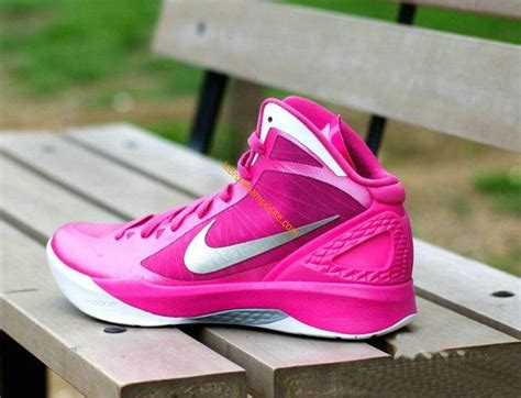 pink and white basketball shoes womens basketball shoes hyperdunk 2011 pink white