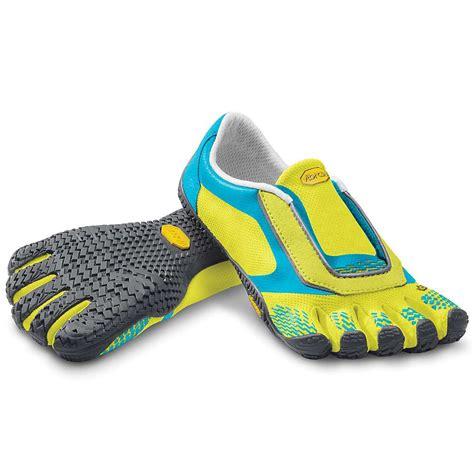 five finger shoes vibram five fingers v on shoe moosejaw