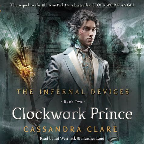 the infernal devices clockwork clockwork prince the infernal devices book 2