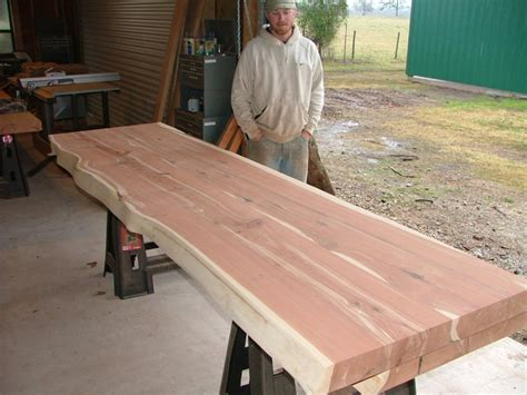 rough cut bar tops m g sawmill rough cut hardwood oak mesquite walnut pecan aromatic cedar hardwood
