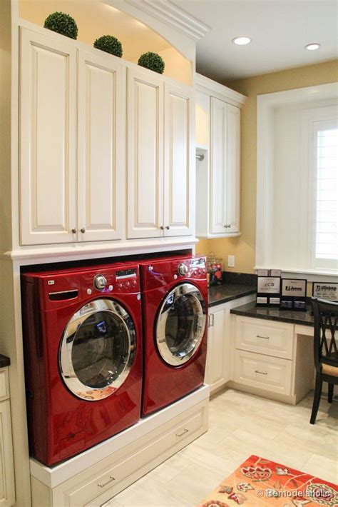 Laundry Room Cabinet Design 100 Inspiring Laundry Room Ideas Laundry Rooms Laundry And Room Ideas