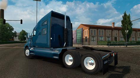 t2000 kenworth truck parts kenworth t2000 ets 2 mods ets2downloads