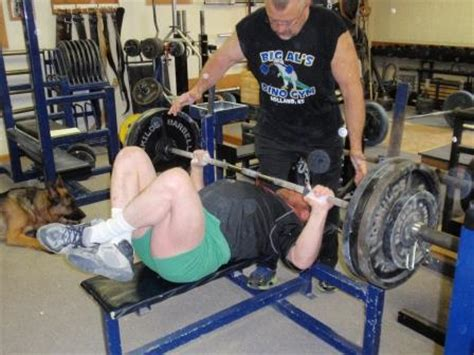 bench press in french feet in the air bench press usawa