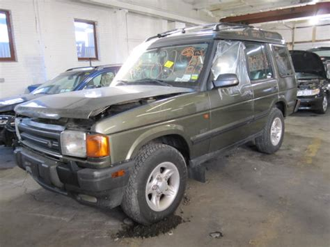 97 land rover discovery parts ac compressor land rover discovery 94 95 96 97 98 99