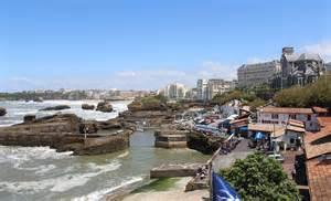 d 233 couvrir la ville de biarritz biarritz et le var