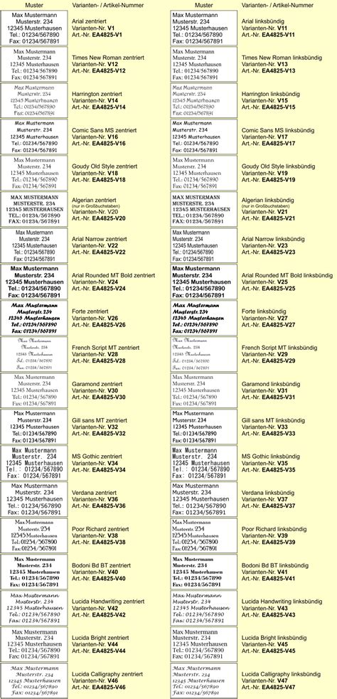 Warensendung Adressaufkleber Drucken by 1000 Etiketten M Ihrem Pers 246 Nl Wunschtext Bedruckt Top