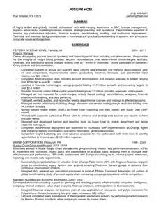 Financial System Manager Sle Resume by 38 Printable Objective And Career Finance Manager Resume Vntask