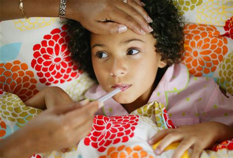 what can you give a for a fever cold flu treatment slideshow medication and home remedies for children