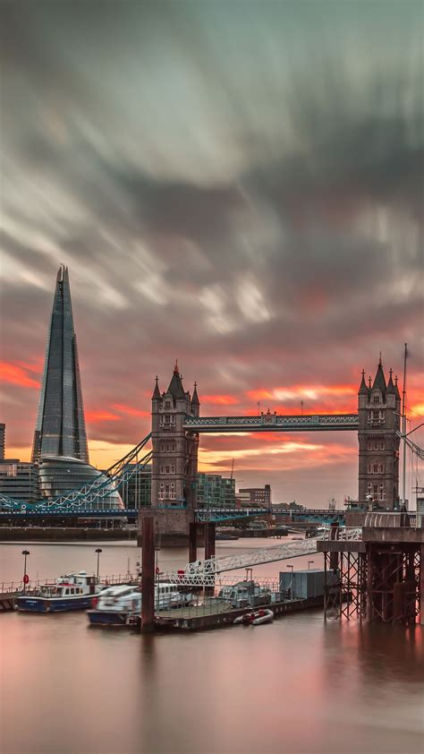wallpaper london england europe travel tourism sunset