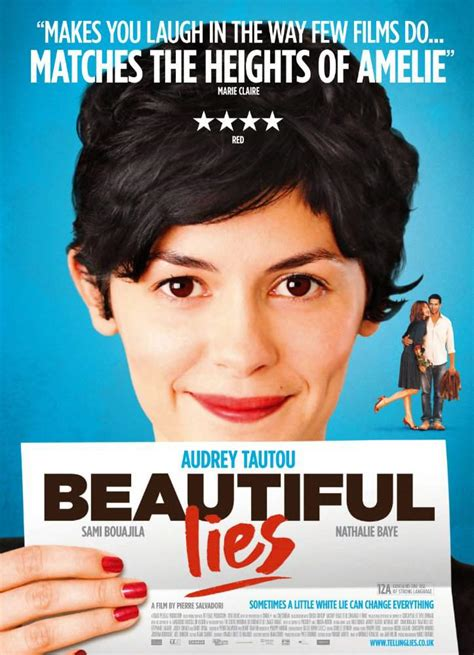 Beautiful Lies Tautou Dvd Import beautiful lies for ipod iphone in hd divx dvd or