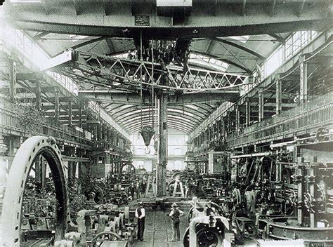 behrens berlin file aeg turbinenfabrik huttenstrasse turbinenhalle foto