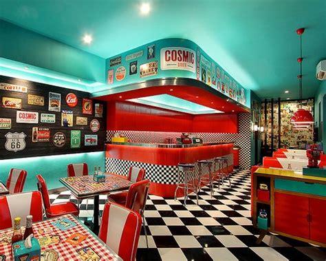 inspirasi cerdas  konsep desain interior cafe