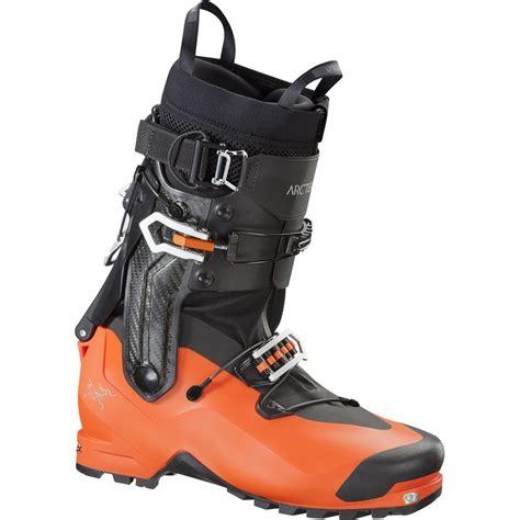 arcteryx boots arc teryx procline carbon lite boot backcountry