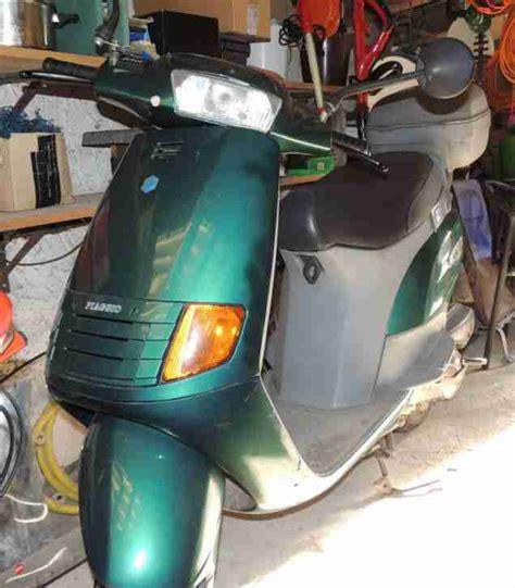 Piaggio Roller 125 Gebraucht Kaufen by Motorroller Vespa Piaggio Skr 125 Sfera Bestes Angebot