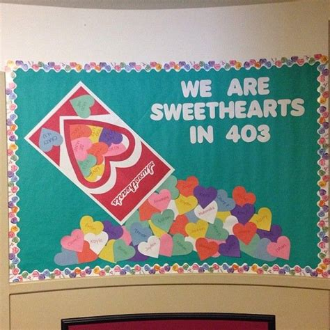 bulletin board ideas for valentines day best 25 february bulletin boards ideas on