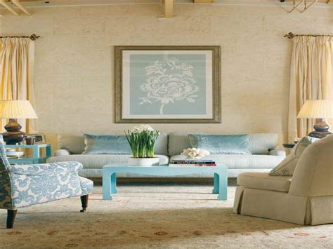 calming living room colors
