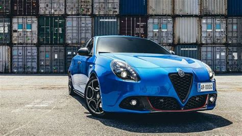 Alfa Romeo Sport by Alfa Romeo Giulietta Sport 2017 Foto Allaguida