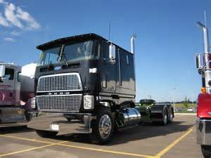 Ford Cabover School Ford Coe Cool Trucks