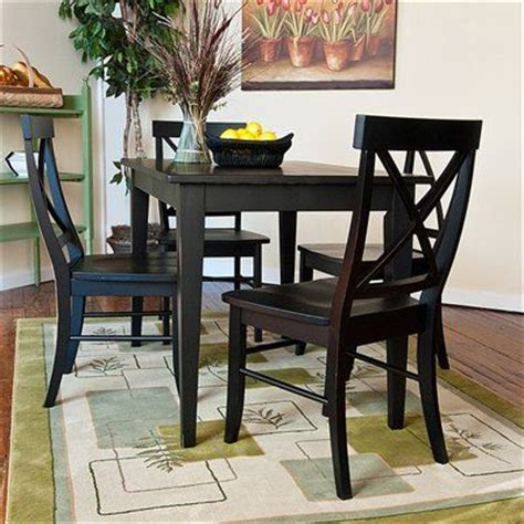 Carolina Furniture Dining Room Sets by Carolina Cottage Prairie Dining Table Set For The Home