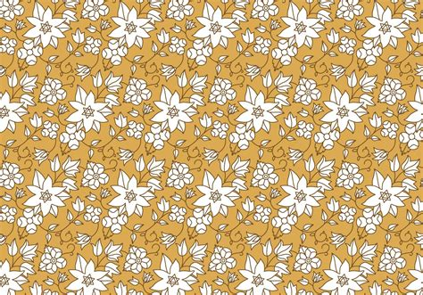 flower pattern white white floral pattern download free vector art stock