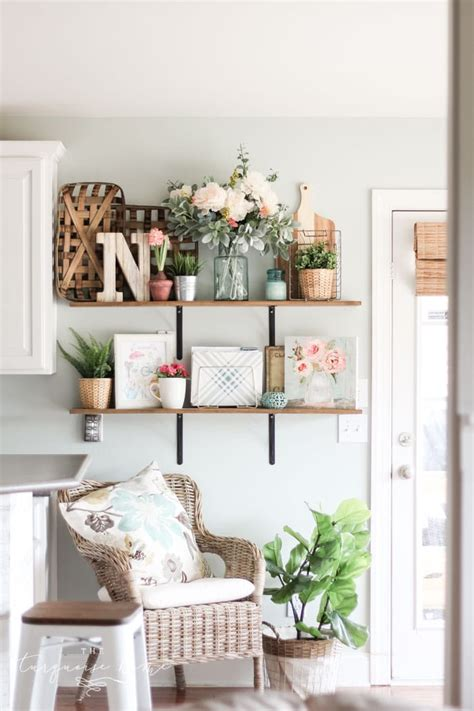 home tour 2018 farmhouse decorating ideas