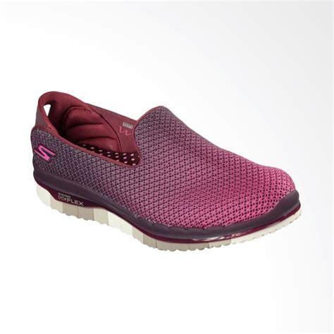 Sepatu Skechers Go Flex jual skechers go flex lifestyle sepatu olahraga