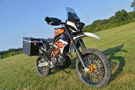 Ktm 690 Adventure Review 12 Great Upgrades For Your Ktm 690 Enduro R Bikes Reviews