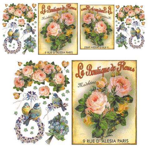 Images For Decoupage - pap 233 is decoupage florais imagens para decoupage