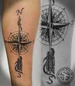 arrow tattoo sola fid 233 tattoo society