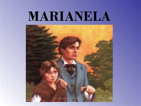 Imagenes Literarias De La Novela Marianela | marianela