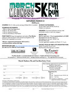 race registration form template pin free 5k registration form template image search