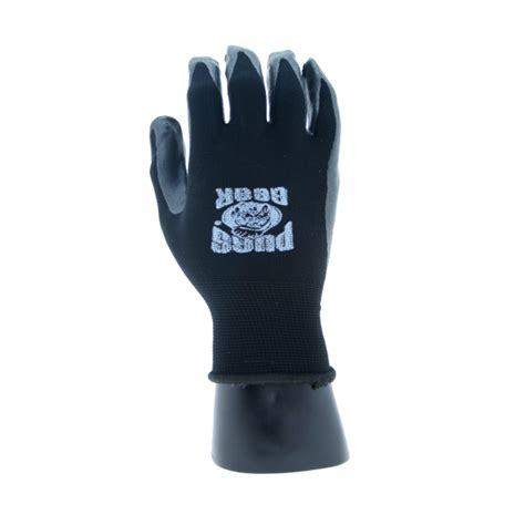 pugs gear gloves find the best mechanics gloves for your project