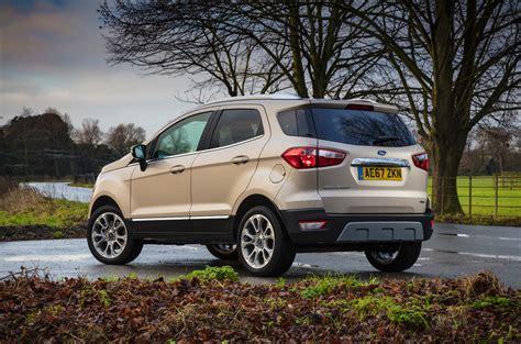 Mud Guard Ecosport ford ecosport 1 0 ecoboost 125 zetec 2018 review autocar