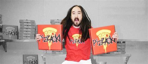 steve aoki pizza steve aoki reveals plans to turn his pizza restaurant into