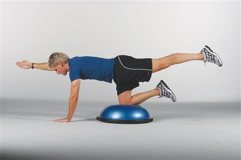 bosu home balance trainer bosu bosu dealer fitness