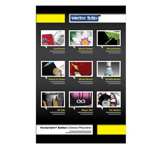 layout portfolio indesign create a quick one page portfolio in indesign