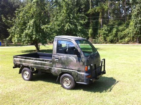 Isuzu Mini Truck 1997 Isuzu Mini Truck Atvs Other For Sale In New Orleans