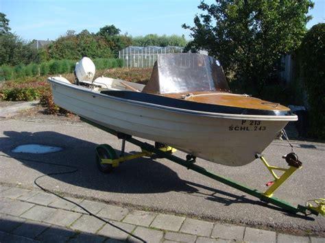 visboot te koop aangeboden op tweedehands net - Visboten Te Koop In Belgie