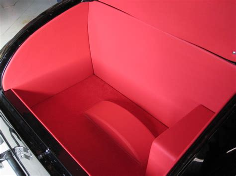 Car Upholstery Repair Chicago by Auto Upholstery Repair Classic Car Restoration Shop