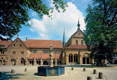 si鑒e de l unesco abbaye et patrimoine mondial de l unesco maulbronn