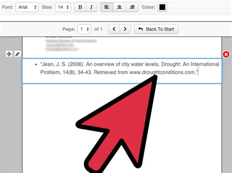 apa format video file how to cite online pdfs in apa style 8 steps with pictures