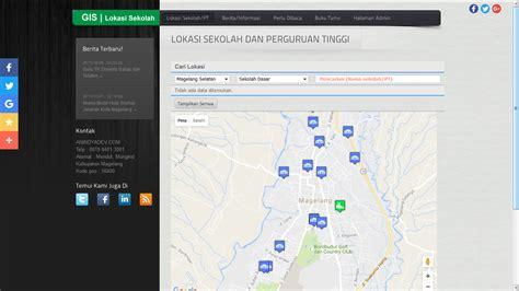Source Code Aplikasi Kartu Rencana Studi pondok soft home pondok soft