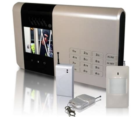 do it yourself wireless home security system