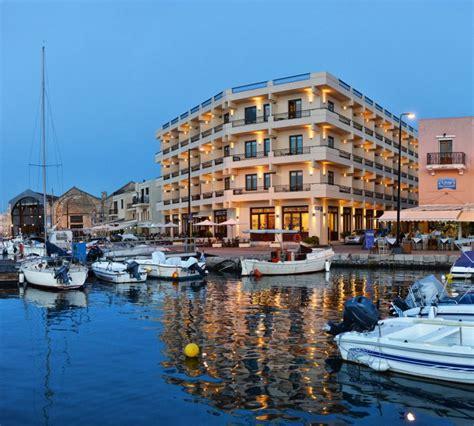 chania porto veneziano porto veneziano chania a bit of magic a lot of