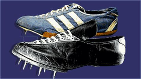 history of athletic shoes sport academy athletics features the history of