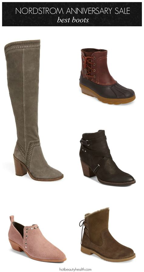 ugg boots nordstrom anniversary sale